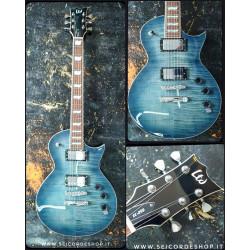 LTD EC 256 Blue Cobalt