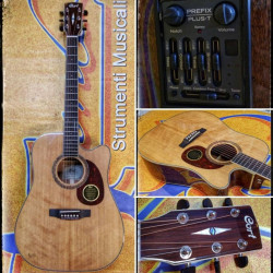 CORT MR730FX NAT