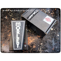 MORLEY MINI MAVERICK WAH...