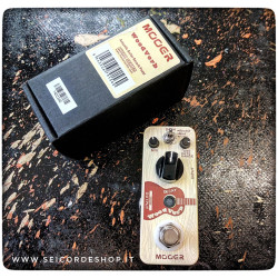 MOOER WOODVERB -USATO-
