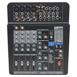 SAMSON MXP 124FX