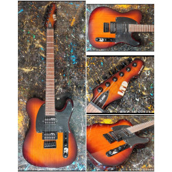 LTD TE 200 SUNBURST