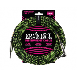 ERNIE BALL PO6082 CAVO 5,5mt