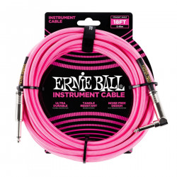 ERNIE BALL PO6083 CAVO 5,5mt