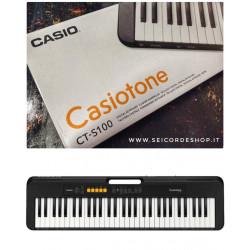 CASIO Casiotone S100